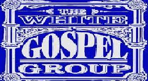 White gospel Group 1