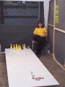 Cascine Aperte 2005